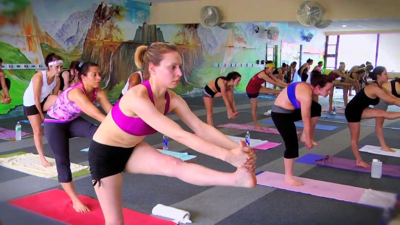 Hot Yoga 4 You Is Proud To Offer 60 Minute Hot Yoga Classes Hotyoga4you Rego Park Queens New York The Original Hot Yoga
