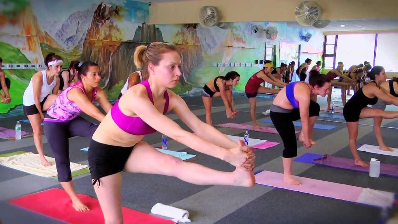 HOT Yoga Studio Rego Park Queens NY | Call 718-275-2100 ...