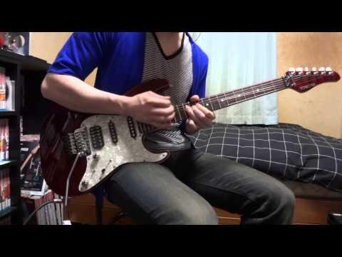 【TAB譜あり】AKB48 ラブラドール・レトリバーを弾いてみた Labrador Retriever GUITAR INST
