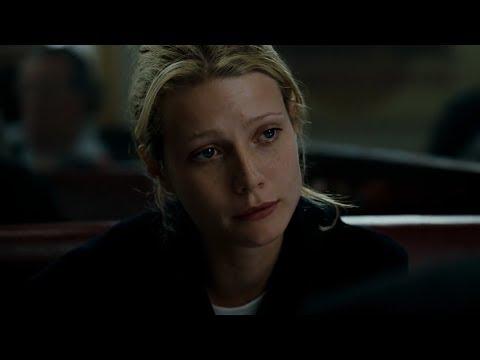 Gwyneth Paltrow / Seven Se7en Movie