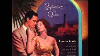 Stanley Black - Yes, my darling daughter