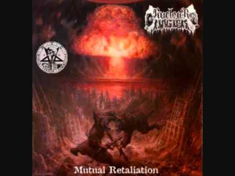 Nuclear Magick - Mutual Assured Destruction