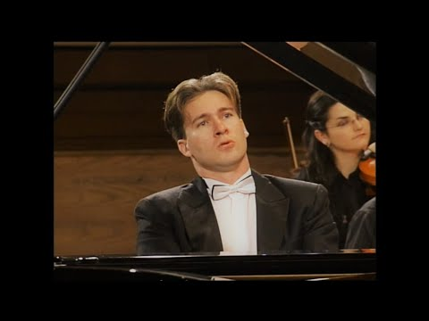 Tchaikovsky  Barcarolle  The Seasons  June  Piano & Orchestra