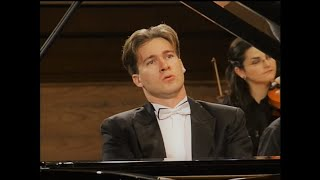 Tchaikovsky - Barcarolle | The Seasons - June | Piano & Orchestra