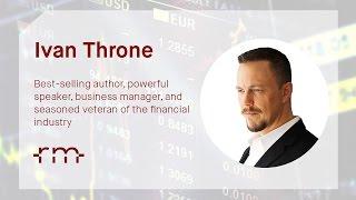 RMR - Guest: Ivan Throne - Dark Triad Man  (01/20/2017)
