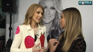 How Céline Dion & Sons Are Coping One Year After René Angélil