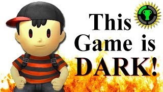 Game Theory: Earthbound, The Dark Side of Mother