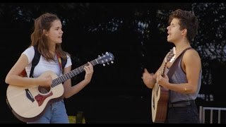 The Growlers - Love Test | Rudy Mancuso & Maia Mitchell Cover