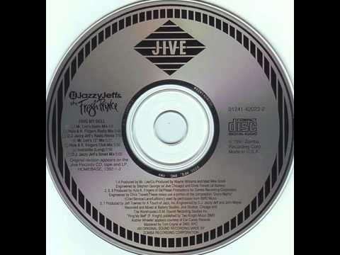 DJ Jazzy Jeff and The Fresh Prince - Ring My Bell (Instravibe (Long))