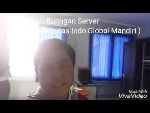 Ruangan Server