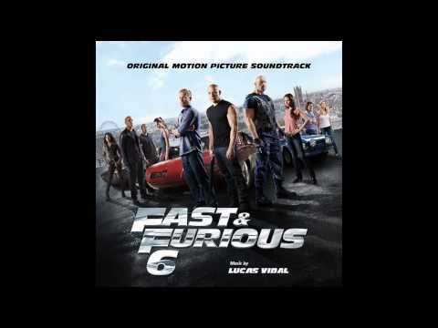 Fast & Furious 6: Motion Picture Score -