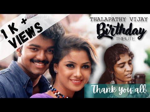 Innisai - Meghamai  Medley Cover  Thalapathy Vijay B'day Tribute   Linu Thomas   Srutheesh Kamal