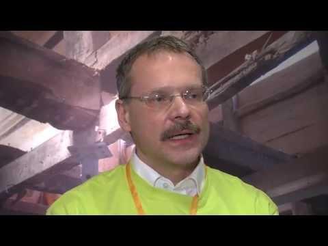 ECR 2015, Vienna – Interview mit Dr. Stefan Lohwasser, Geschäftsführer Deutsche Röntgengesellschaft
