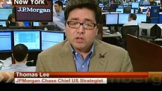 JPMorgan's Lee Discusses `New Normal' for U.S. Economy: Video
