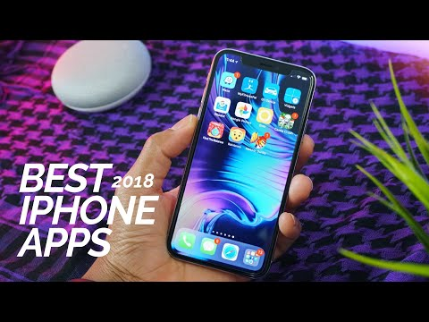 Top 10 Best FREE iPhone Apps for January 2018