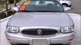 2004 Buick LeSabre - Durham NC