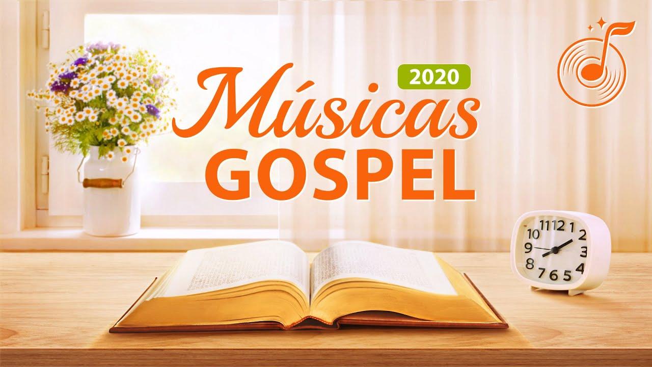 Hinos de louvor 2020 - As Músicas Gospel 2020