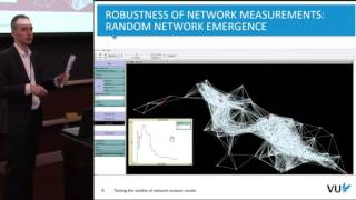Testing the validity of network analysis results in research on local transport networks