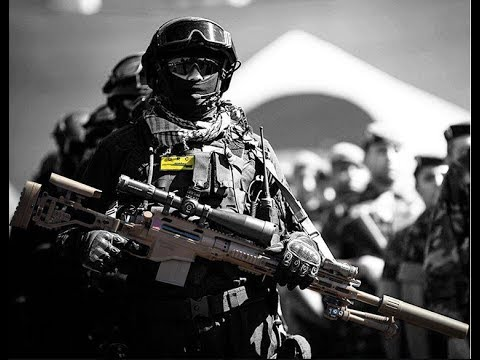 Brazilian Defense Forces - We Are Soldiers // Tribute Video
