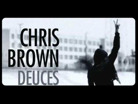 Chris Brown Feat Tyga & Kevin McCall  Deuces Diy Acapella
