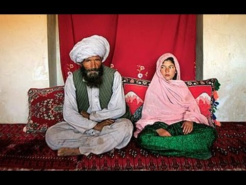 Escaping Forced Marriage in Afghanistan