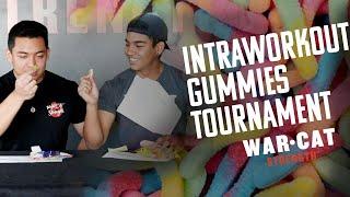 BEST Intra Workout Gummies Tournament
