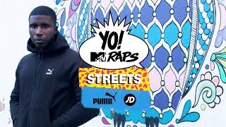 YO! MTV RAPS STREETS: Paris - Bosh fait visiter SON Paris à Myriam