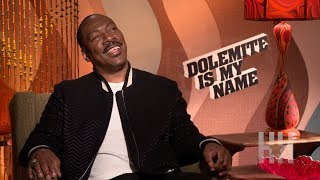 Eddie Murphy Fondly Remembers First Seeing 'Dolemite' ... And Pam Grier's Boobs