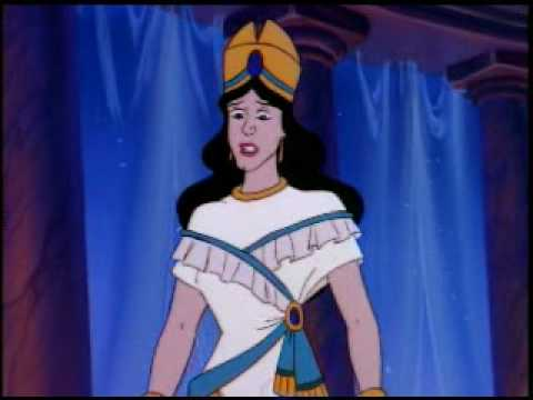 Animated Bible Story of Esther On DVD - YouTube