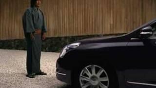 日産ティアナのCM 高画質・高音質版 http://jp.youtube.com/watch?v=553...