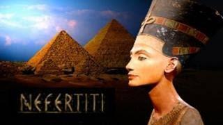 Lanetli Kraliçe Nefertiti'nin Gizemi