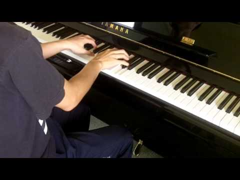 Michael Aaron Piano Course Lessons Grade 1 No.49 Chord Study in G Major (P.46)