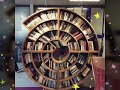 Latest innovative  bookshelves and bookends ideas