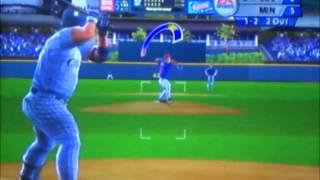 MVP Baseball 2005 - World Series Perfect Game