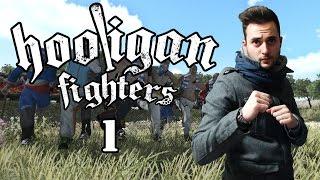 Hooligan Fighters - Gameplay ita - Bordello! #1