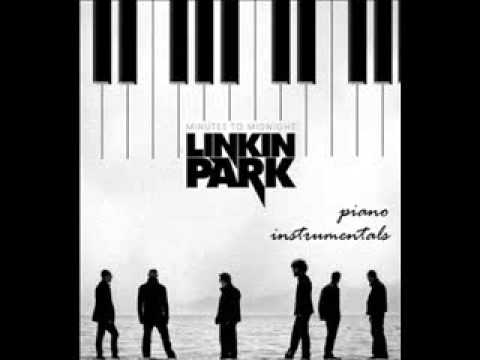 Linkin Park (Piano Instrumentals) Minutes to Midnight
