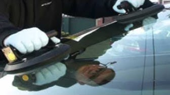 Windshield Replacement Los Angeles