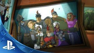 Masquerade: The Baubles of Doom - Big Nose Trailer | PS4