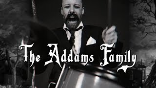the-addams-family-theme-metal-cover-by-leo-moracchioli