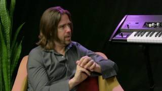 Paul Mirkovich on the V-Combo VR-700