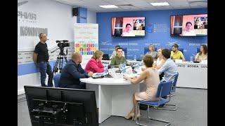 На конференции НСКВ обсудили тренды корпоративной социальной ответственности в условиях пандемии