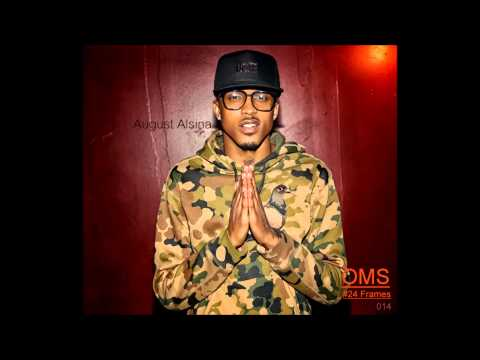 August Alsina - Dont Forget About Me HQ