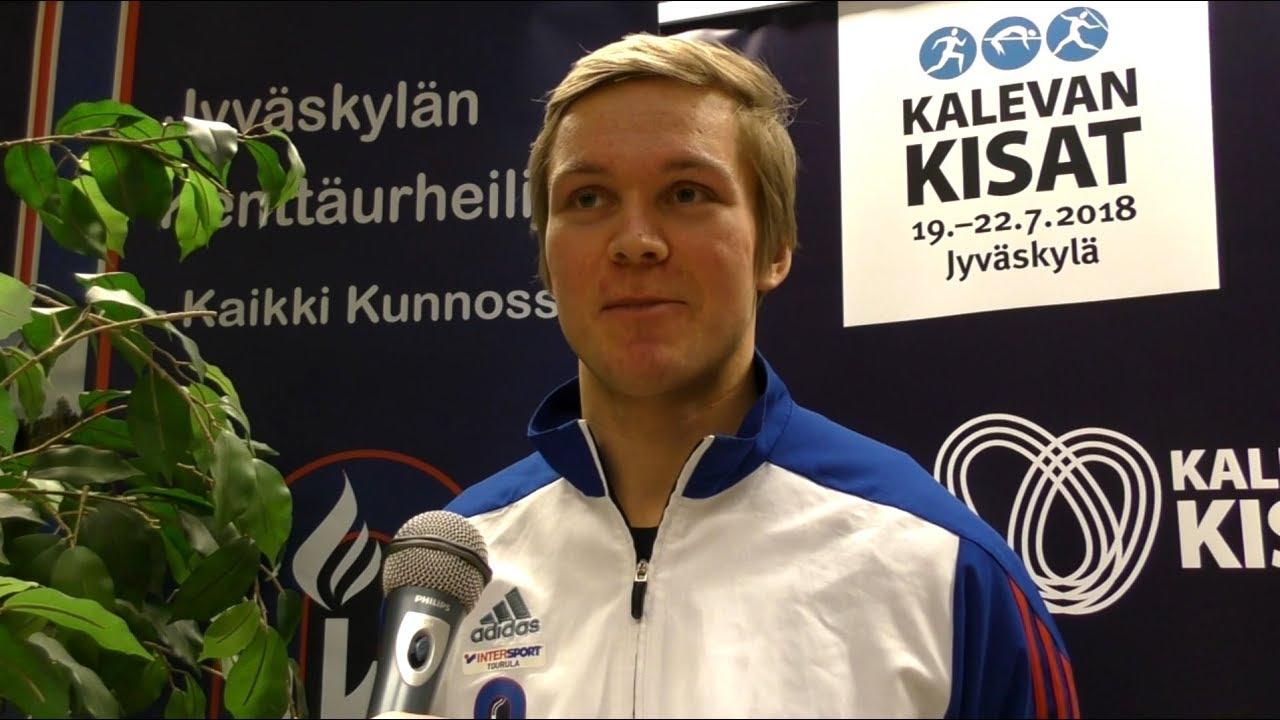 Juho Seppänen