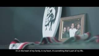 Diesel: AC Milan's new style partner