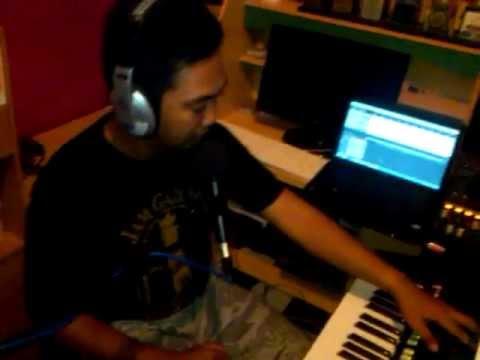 Bagus TRB Pro Sound Modul sampling No Soundcard external