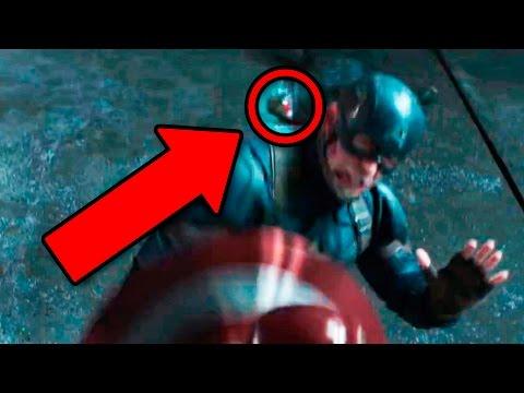 ¿Morirá Bucky En Civil War?
