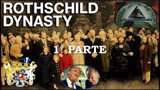 Los Rothschild 1 parte