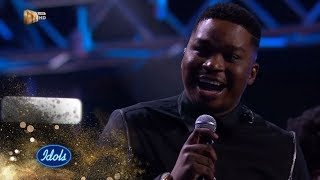 Top 10 Group Performance: 'Nothing Without You' – IdolsSA Video