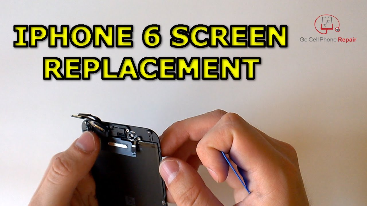 iphone 6 repair iphone 6 screen replacement 11394