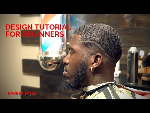 Simple Haircut Design for Beginners: Easy to Follow Steps